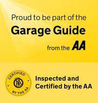 AA Garage Guide